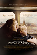 Poster Becoming Astrid  n. 0