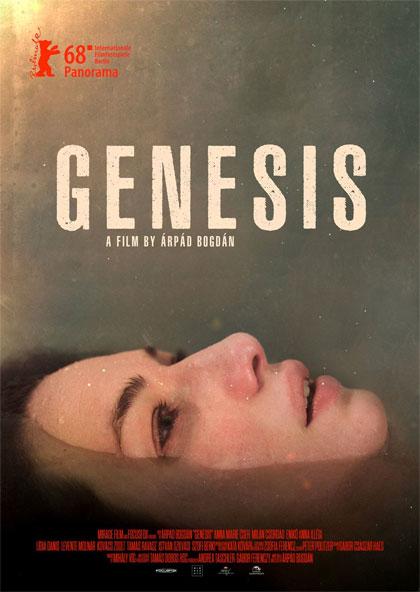 Trailer Genezis