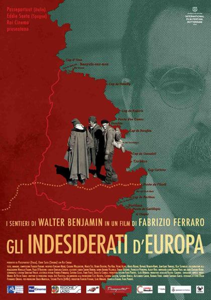 Trailer Gli indesiderati d'Europa
