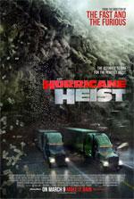 Poster Hurricane - Allerta uragano  n. 1