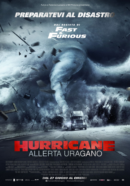 Trailer The Hurricane Heist