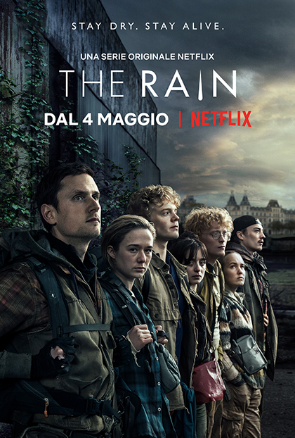 Trailer The Rain