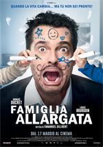 Poster Famiglia allargata  n. 0