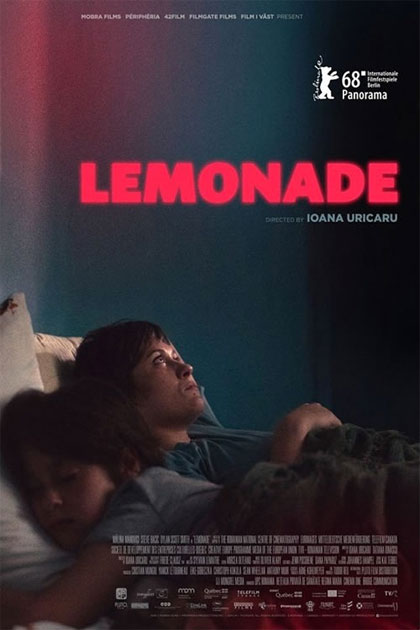 Trailer Lemonade