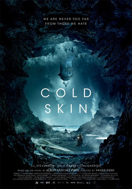 Trailer Cold Skin