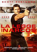 Trailer La legge dei narcos