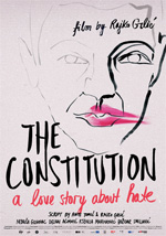 Poster The Constitution - Due insolite storie d'amore  n. 1