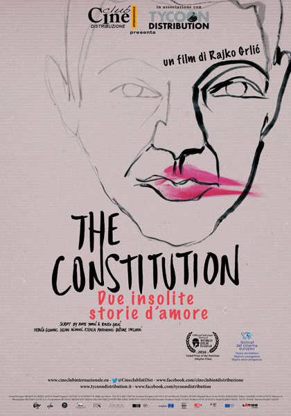Trailer The Constitution - Due insolite storie d'amore