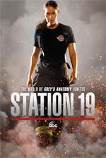 Poster Station 19  n. 0