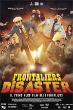 Trailer Frontaliers Disaster