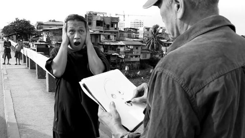 Manila Scream Expanded