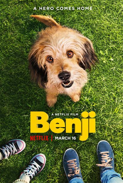 Trailer Benji