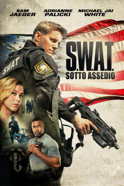 Trailer S.W.A.T. - Sotto assedio