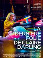 Poster Tutti i ricordi di Claire  n. 1