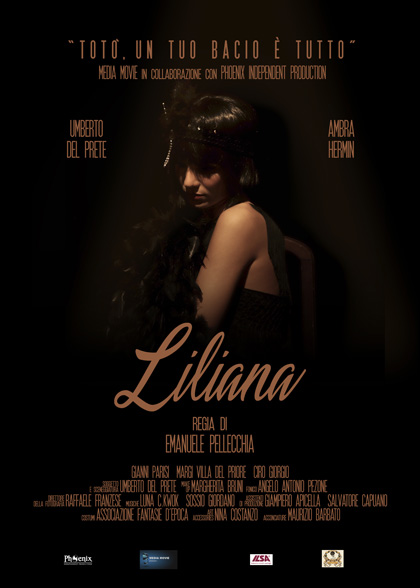 Trailer Liliana