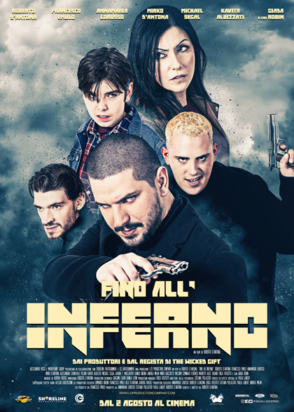 Trailer Fino all'inferno