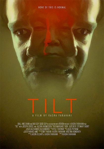 Trailer Tilt
