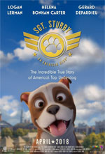 Trailer Sgt. Stubby: An American Hero