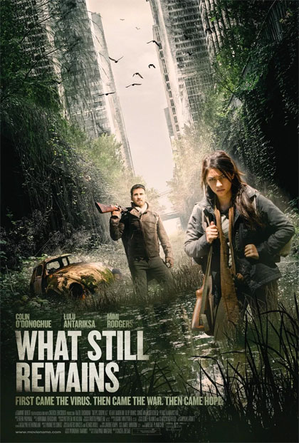 Trailer What Still Remains