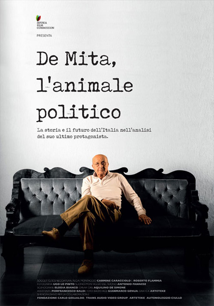 Trailer De Mita, l'Animale Politico