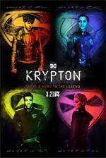 Криптон 2 сезон 10 серия Coldfilm