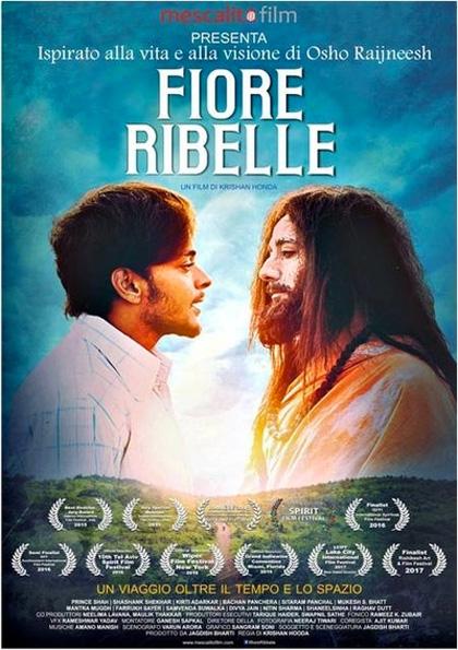 Trailer Fiore Ribelle