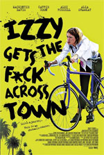 Trailer Izzy Gets the F*ck Across Town