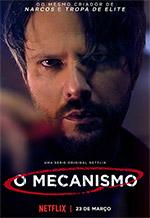 Trailer O mecanismo
