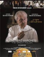 Gualtiero Marchesi - The Great Italian