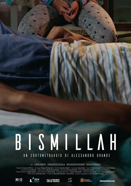 Trailer Bismillah