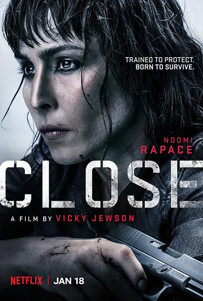 Trailer Close