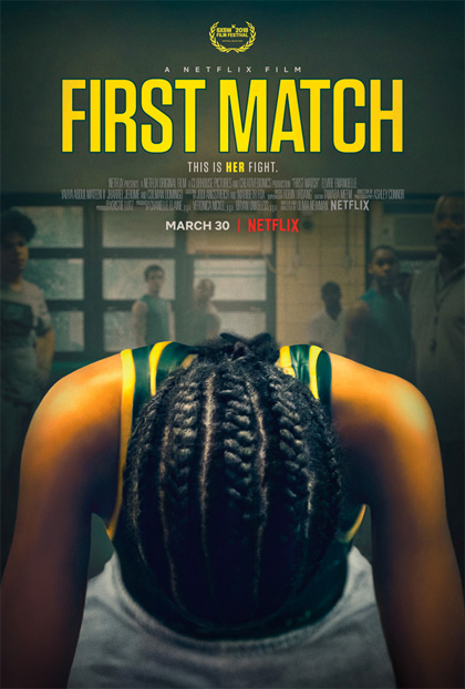 Trailer Il primo match