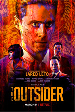 Poster The Outsider  n. 0