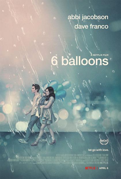 Trailer 6 palloncini