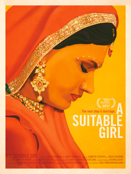 Trailer A Suitable Girl