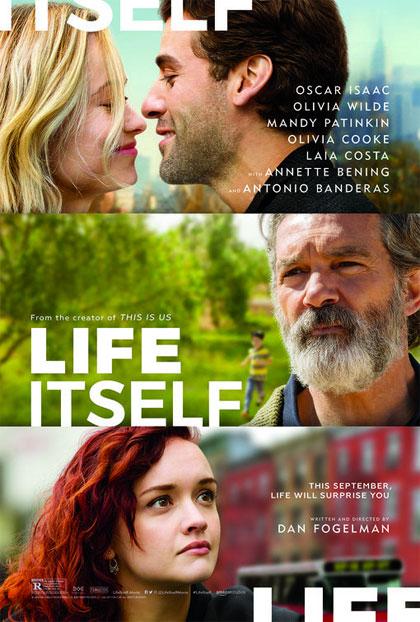 Poster La vita in un attimo