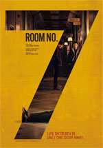 Poster Room No. 7  n. 0