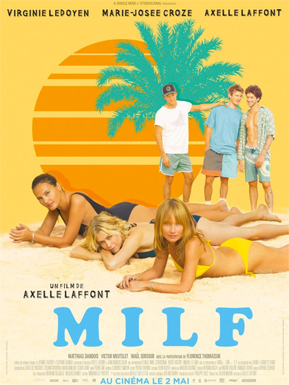 Trailer MILF