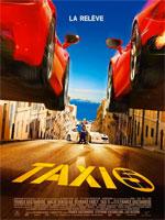 Trailer Taxi 5