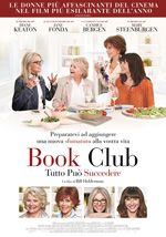 Trailer Book Club