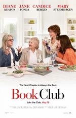 Poster Book Club - Tutto può succedere  n. 1
