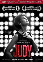 Poster Judy  n. 0