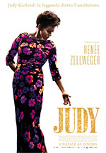 Poster Judy  n. 2