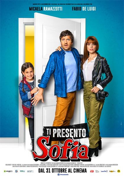 Trailer Ti Presento Sofia