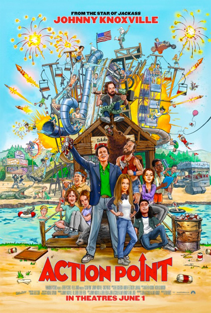 Trailer Action Point