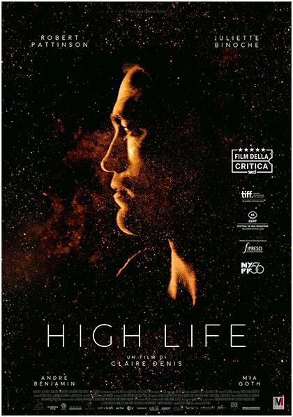 Trailer High Life