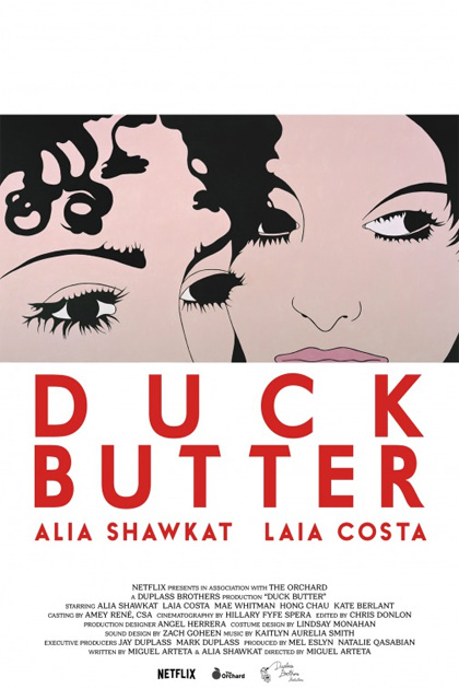 Trailer Duck Butter
