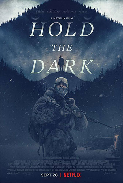 Trailer Hold the Dark