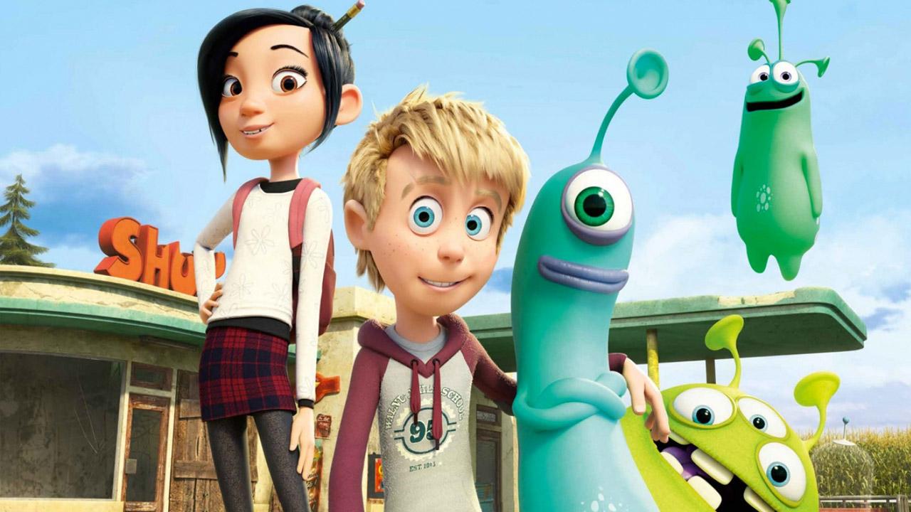 Luis e gli Alieni, osservare dietro le apparenze