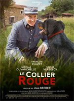 Trailer Le collier rouge